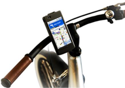 自転車NAVITIME』×『XCrew ...